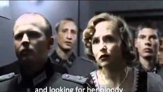 Hitler learns the end of A Dance with Dragons -SPOILERS.wmv