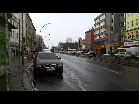 Huawei Ascend G615 - 1080p Video Sample - androidnext.de