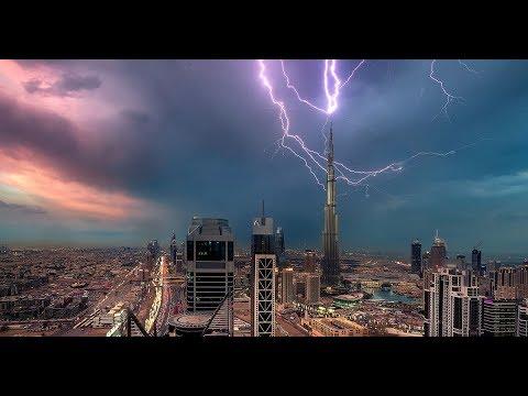 Стратегия форекс Удар молнии - понятный вход и выход