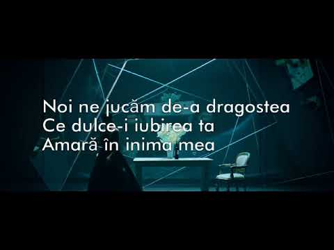 MIRA - Vina (versuri/lyrics)