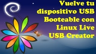 Crear un Dispositivo USB Booteable [LiLi USB Creator]