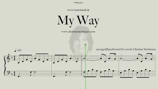 My Way Youtube