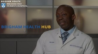Uterine Fibroid Treatment Video – Brigham and Women's Hospital