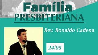 MASCULINIDADE BÍBLICA - CONFERÊNCIA DA FAMÍLIA