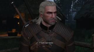 The Witcher 3: Wild Hunt Прохождение Дикое сердце