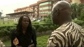 Nigerias daunting sanitation problems