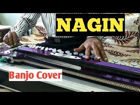 Nagin Banjo Cover Ustad Yusuf Darbar