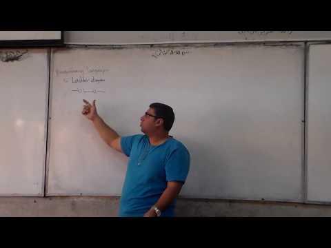 PLC Lec 05 | Programming languages, Ladder diagram basics