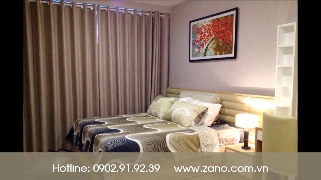 Z.A.N.O bàn giao căn hộ số 2 ICON 56 – chủ đầu tư Novaland