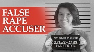 False rape accuser sent to prison
