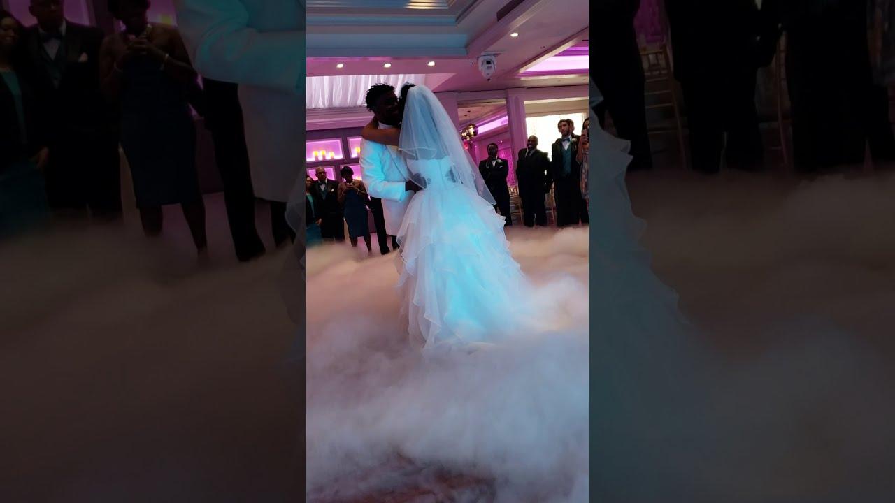 """10.10.2019 - """"McGregor Forever"""" Wedding"""