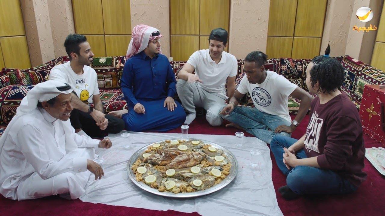 شوف ايش حصل لعامر لما تساهل وأعطى مفتاح سيارته لصديقه الجديد سعد -  مقاطع شباب البومب 8
