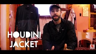 Patagonia's Houdini Jacket Review