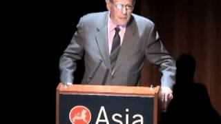 Asia Society Honors Ravi Shankar