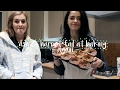 Ash and Harriet fail at Baking (again) | gtfoash (ft. Harriet)