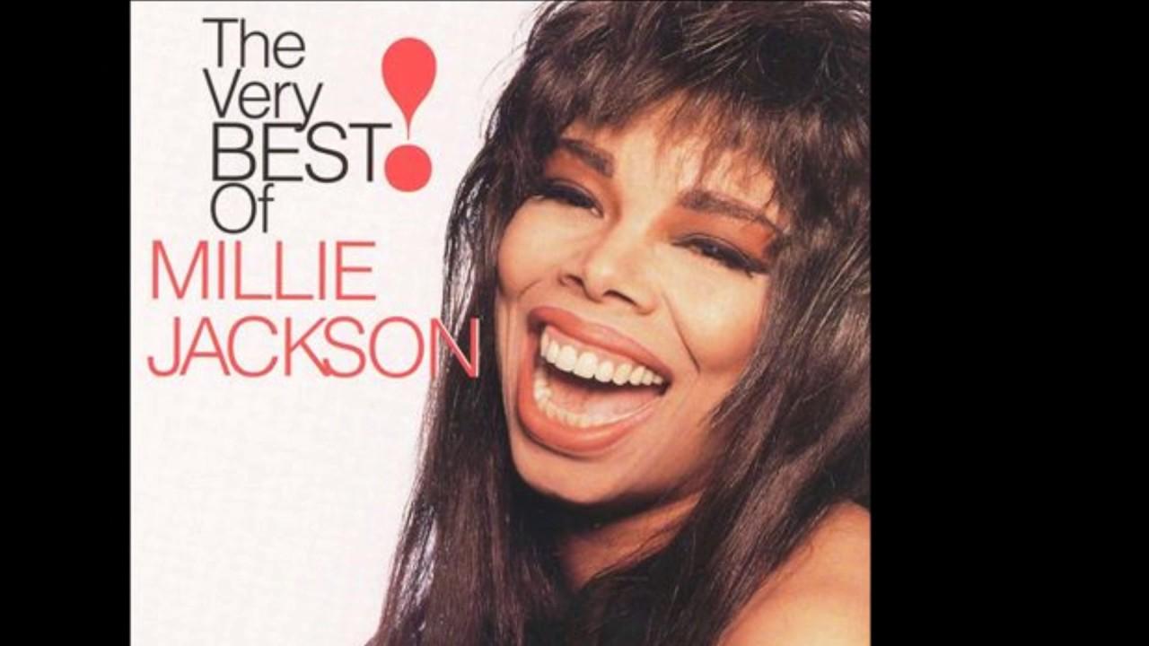 millie jackson lovers and girlfriends lyrics
