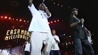 Cash Money Millionaires Live 2000 (Sacramento) - Part 2