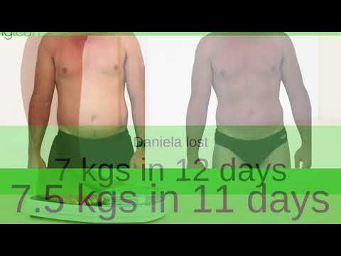 [LIVING LEAN Success Stories] Weight Loss Cleanse Program |Achieve Fantastic Detox & Cleanse Results