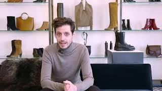 Colisée Paris - La marque en 80 secondes