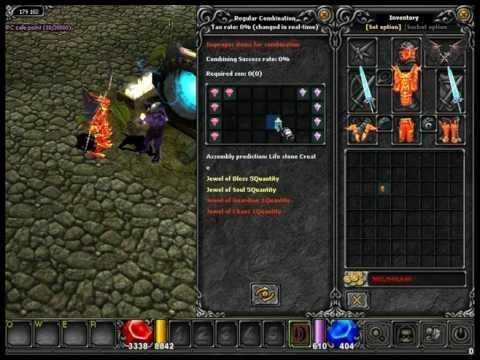Stone Online