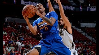 Full Highlights: Golden State Warriors vs Minnesota T-Wolves MGM Resorts NBA Summer League | July 11