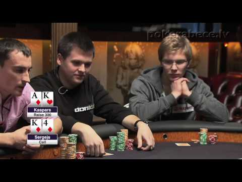 1.Royal Poker Club Tv Show Episode 1 Part 1