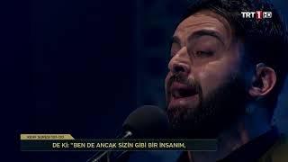 Kur'an ı Kerim'i Güzel Okuma Yarışması 70.Bölüm