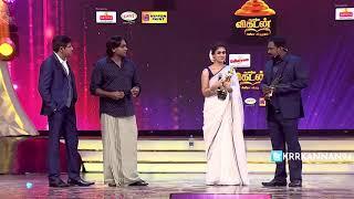 thala ajith mass whatsapp status tamil vikatan awards nayanthara