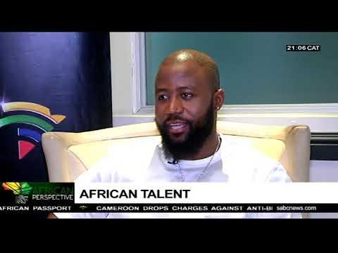Cassper Nyovest has a message for African artists