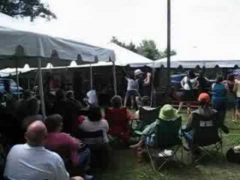 Celtic Festival Music and Dance