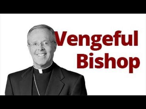 The Vortex — Vengeful Bishop