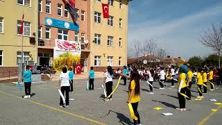 Silivri kadıköy şehit olcay özcan ilk orta okulu 4/A sınıfı etkinliginin devamı