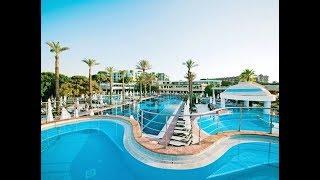 Limak Atlantis De Luxe Hotel & Resort 5*, Turkey, Belek. LIVE.
