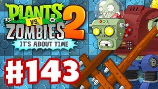 Plants vs. Zombies 2: It's About Time - ...