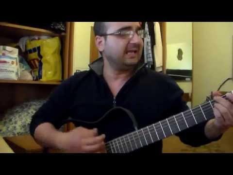 video di accordi di raf la canzone 2