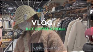 [vlog]대학원생의 일상 브이로그 #.29ㅣ새 연구실…