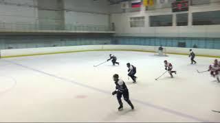 Кубок Ярославской области-2019 Локомотив-2005 - Югра-2005