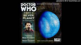 silver planet fan audio of doctor who part 1