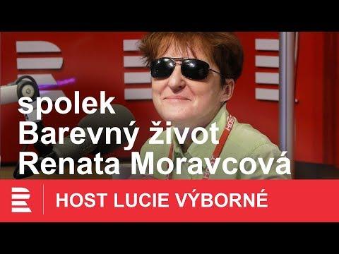 Renata Moravcová: To nejvzácnější si za peníze nekoupíte