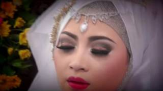 zawjati wedding ismail rista mas kawin surat ar rahman