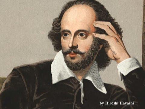 2154 Shakespeare as Christ after 1600 yearsシェークスピア・1600年後のキリスト論byはやし浩司Hiroshi Hayashi, Japan