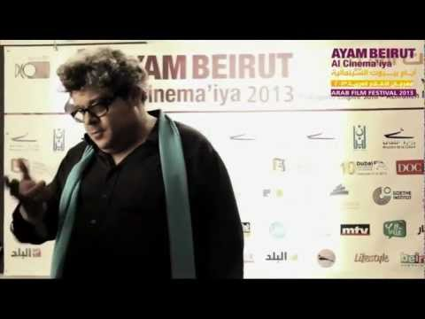 Ayam Beirut 7 - A Chat with Fouad Alaywan