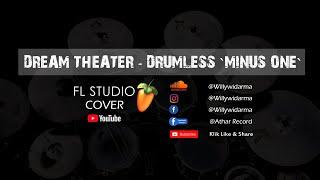 Download lagu Dream Theater - Pale Blue Dot  Drumless | Fl Studio | FLP | Minus One | No Drum