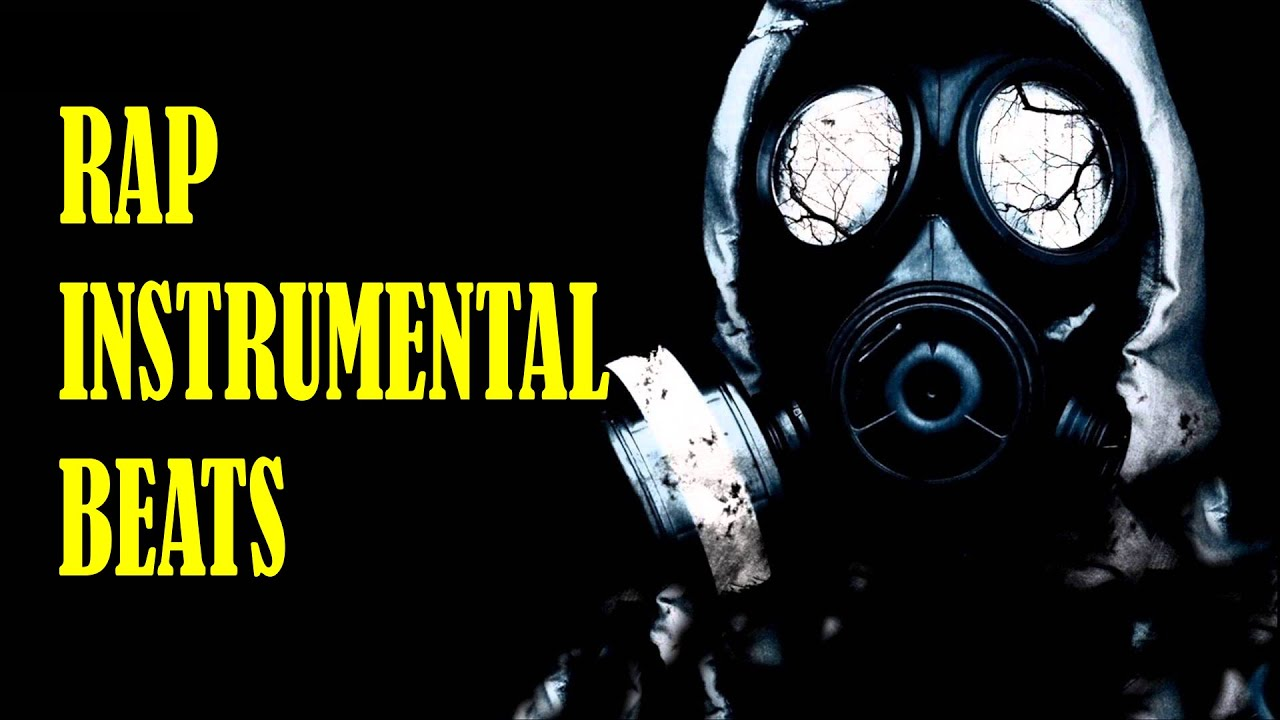 Instrumentals Hip Hop Music - Rap Beats - YouTube
