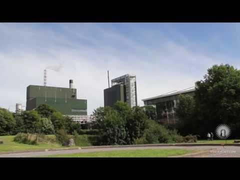 WhiskyCast HD: Ireland's Midleton Distillery Celebrates Massive Expansion