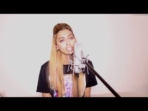 Adele - Hello | Sonna Rele cover with Lyrics