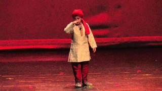 Rajveer Singh Kindra - Bhagat Singh Speech in front of Thousands