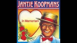 Jantje Koopmans - Rode Rozen