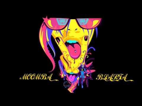 Move Bitch Jimjos Remix