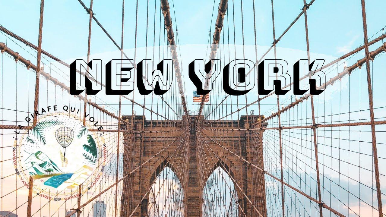 foto de Un city guide à New York en 3 jours : programme, conseils et ...